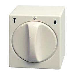 Выключатель поворотный накладной DAP/2
