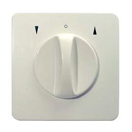 Выключатель поворотный встраиваемый DUP/2