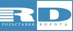 Логотип RollerDoor