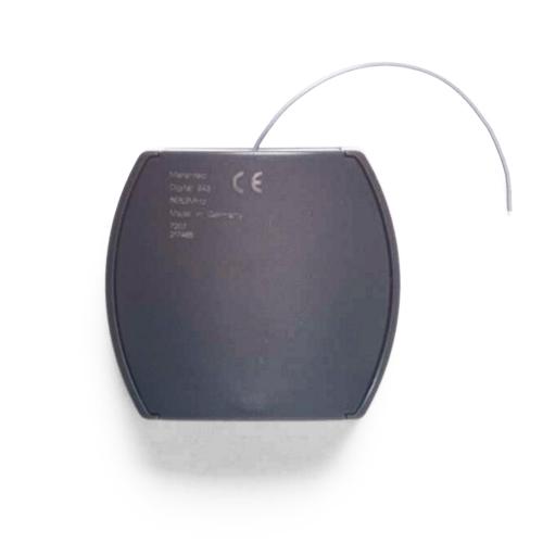 Радиоприемник Digital 343 наружный двухканальный
