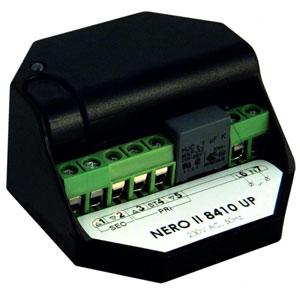 Встраиваемый центральный пульт Nero ll 8410UP