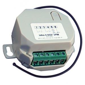 Приемник-диммер 1-канальный Intro II 8521 UPM