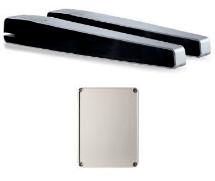 Комплекты электроприводов Comunello для распашных ворот - серия ABACUS