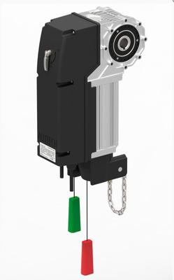 Комплект для автоматизации промышленных ворот TR-5024-400KIT