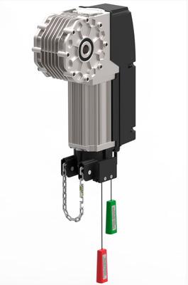 Комплект для автоматизации промышленных ворот TR-5024-230KIT