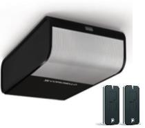 Комплекты для автоматизации гаражных ворот Comunello серии Rampart