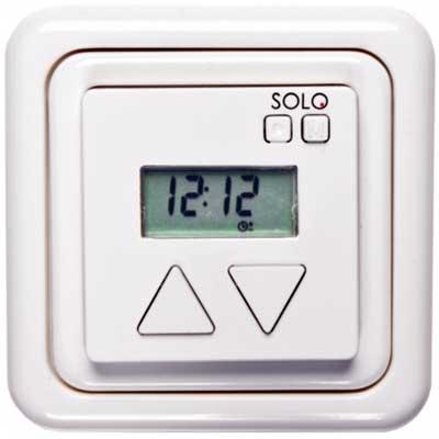 Таймер Solo 8252-50