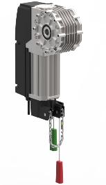 Комплект автоматики Alutech для автоматизации промышленных секционных ворот серии TARGO-230