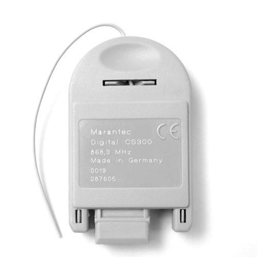 Радиоприемник встраиваемый Digital CS (433 МГц)