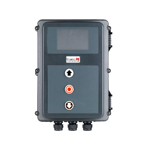 Блок управления CS 300 с кнопками управления (230V)