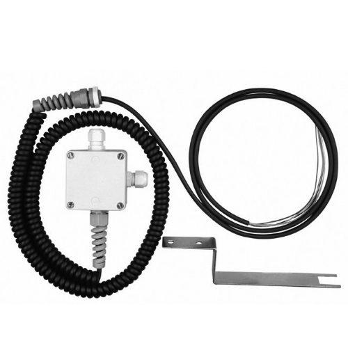 Спиральный кабель для оптосенсора 10500