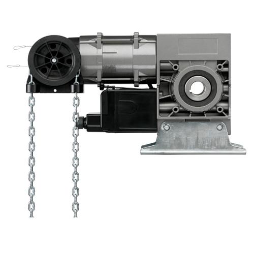 Электропривод Marantec - MDF20-18-18 KE/400V/3~ для промышленных ворот