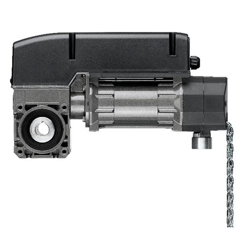 Электропривод Marantec - STAW1-7-19 KE 230V/1~ для промышленных секционных ворот
